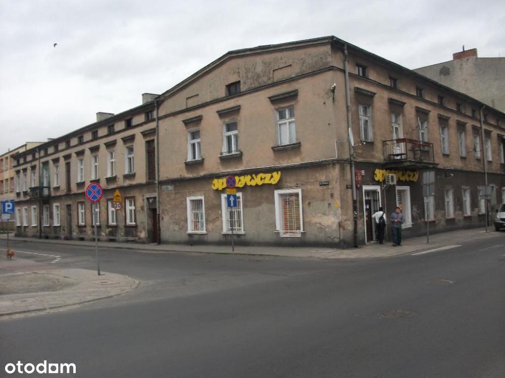 Lokal użytkowy, 2 000 m², Kalisz
