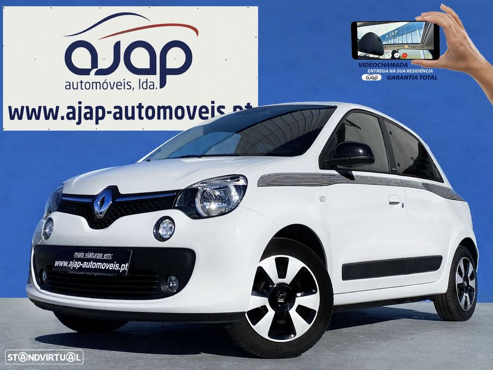 Renault Twingo 1.0 SCE Limited Edition - 1