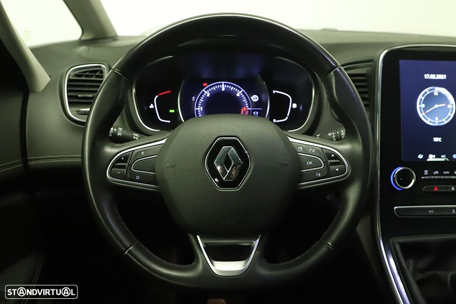 Renault Grand Scénic G.SCÉNIC 1.7 BLUE DCI BOSE EDITION - 20