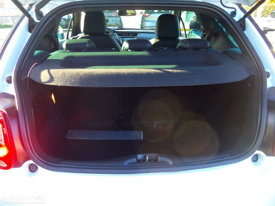 DS DS3 BE CHIC 1.6 HDI 100CV - 21