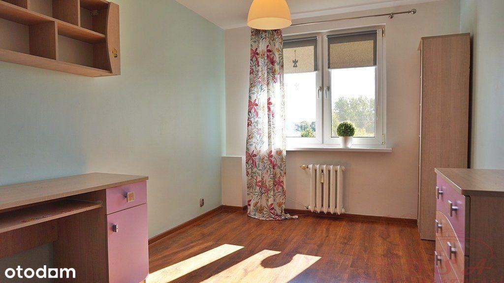 Komfortowe 3-pok. mieszkanie na obrzeżach Wrześni
