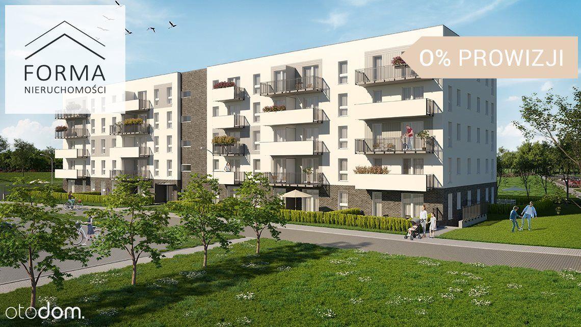 Fordon nowe mieszkanie - 44 m2 z tarasem!!
