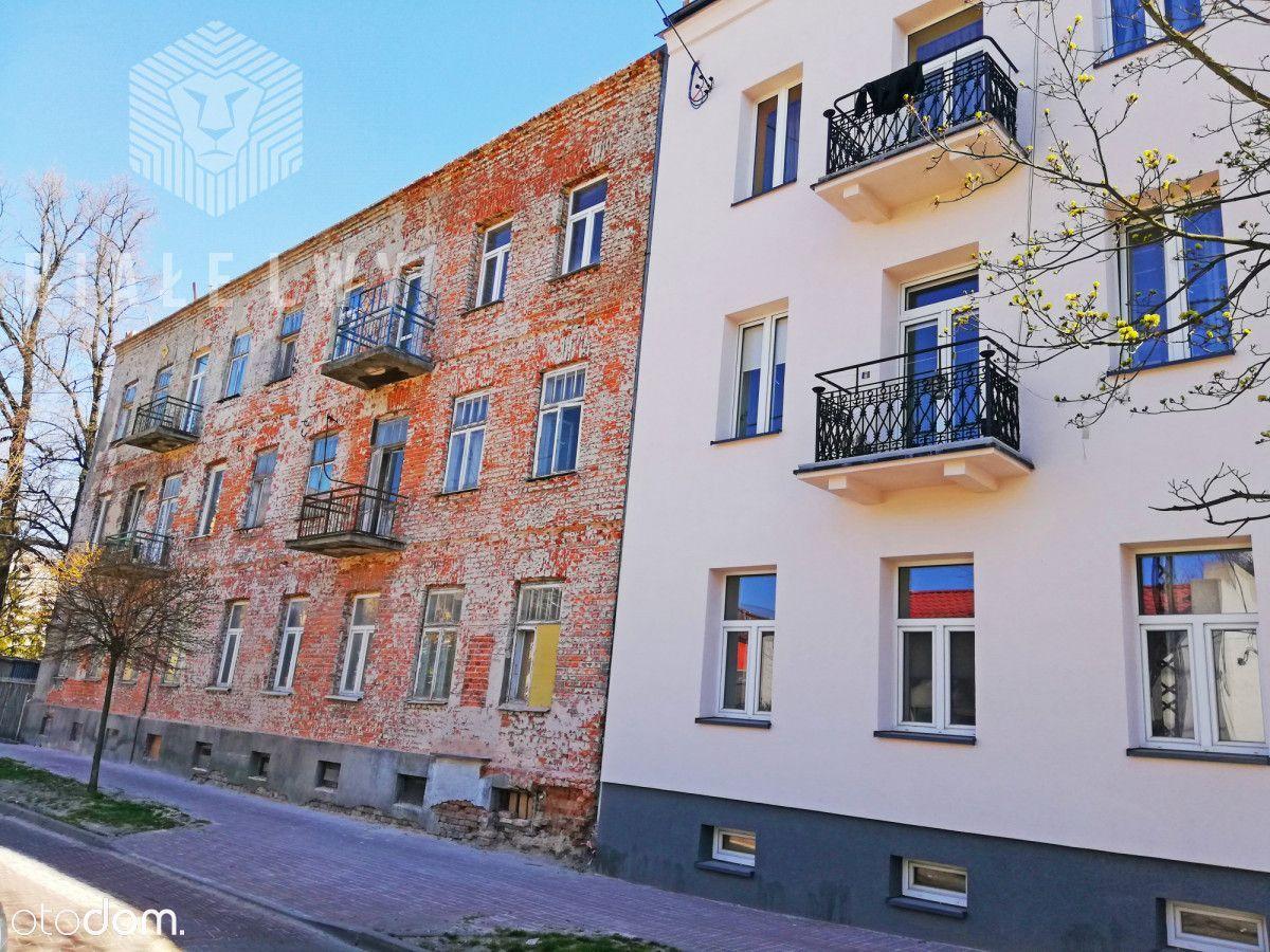 Kawalerka w centrum Pruszkowa|Kamienica