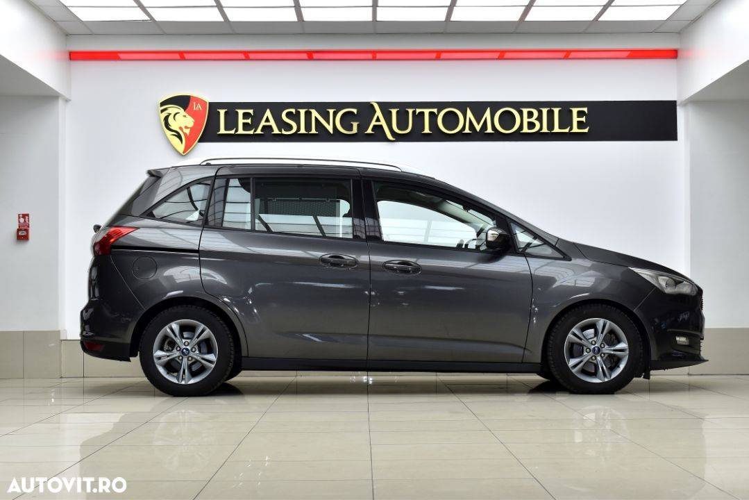 Ford C-MAX 1.5 - 6
