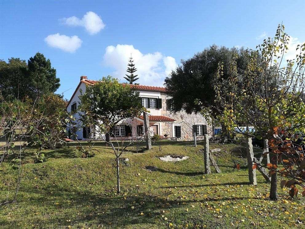 Moradia para comprar, Riba de Âncora, Caminha, Viana do Castelo - Foto 1