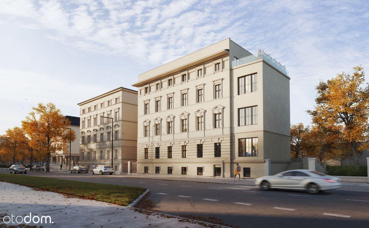 NOWE mieszkanie 2 pokoje w kamienicy Batorego14