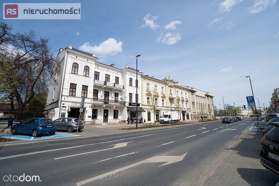 Lokal na parterze w centrum miasta