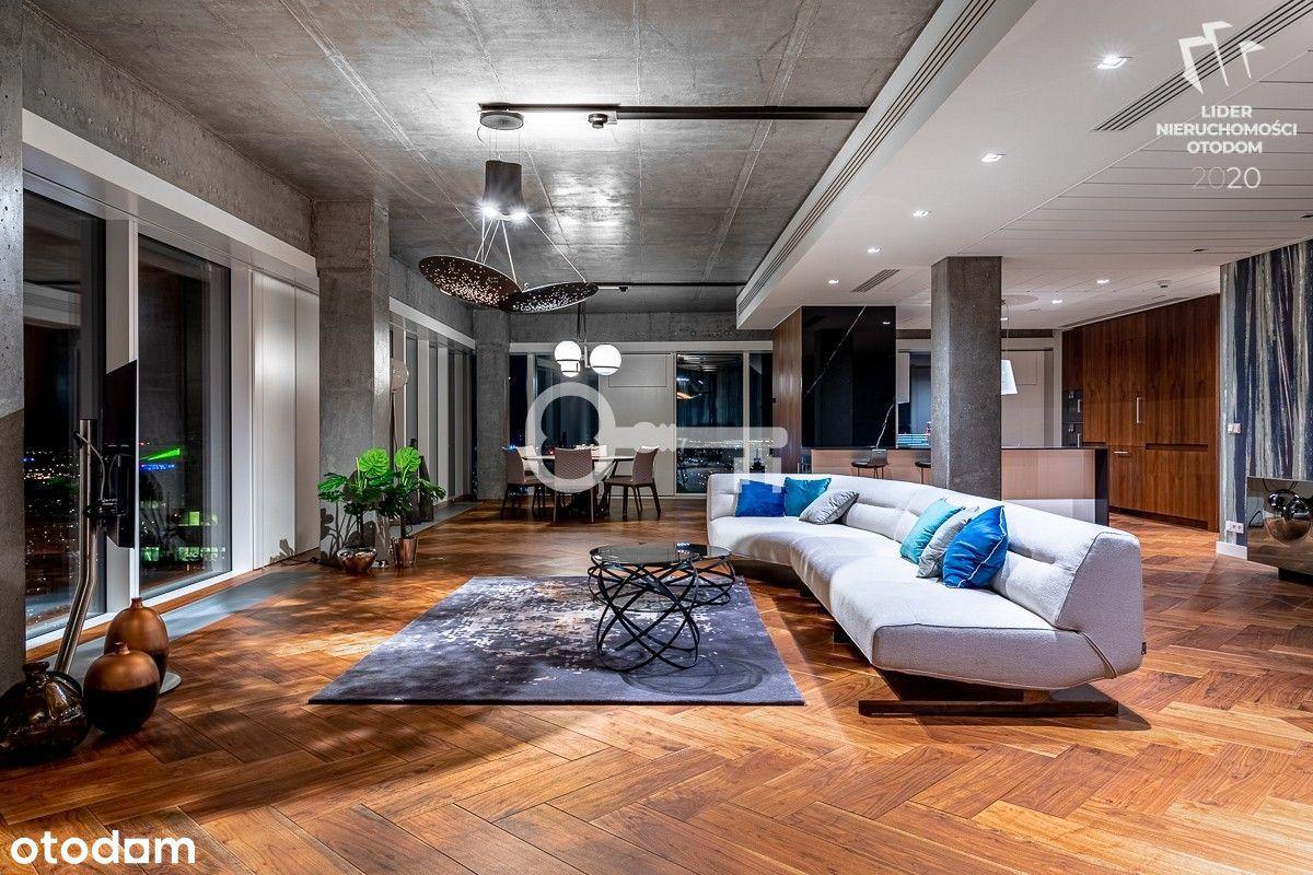 | Złota 44 | luxury apartment | spectacular view |