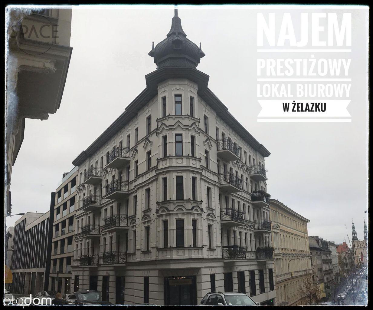 Lokal użytkowy, 110,74 m², Poznań