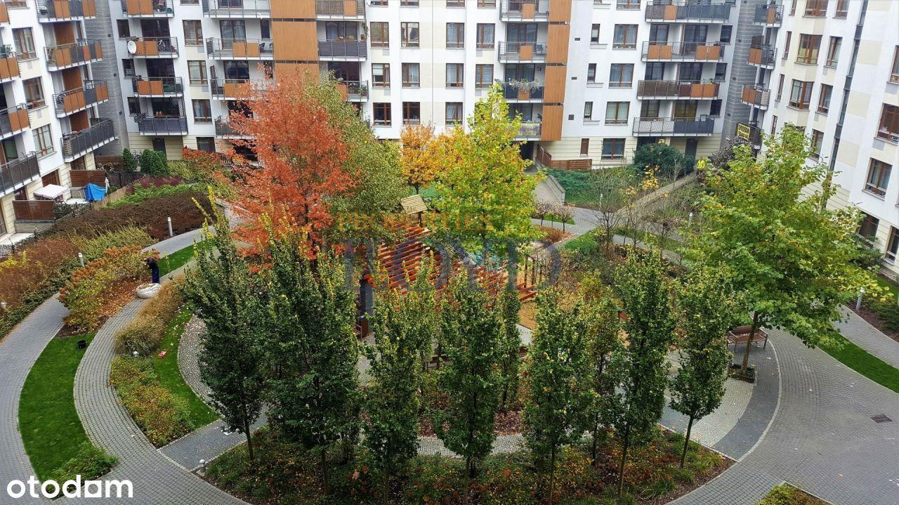 Cicha, zielona okolica - gotowe do zamieszkania