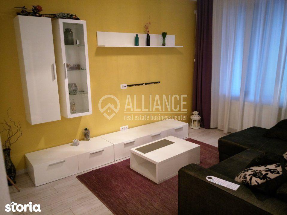Inel 1 - Galeriile Soveja Apartament 3 camere decomandate bloc nou