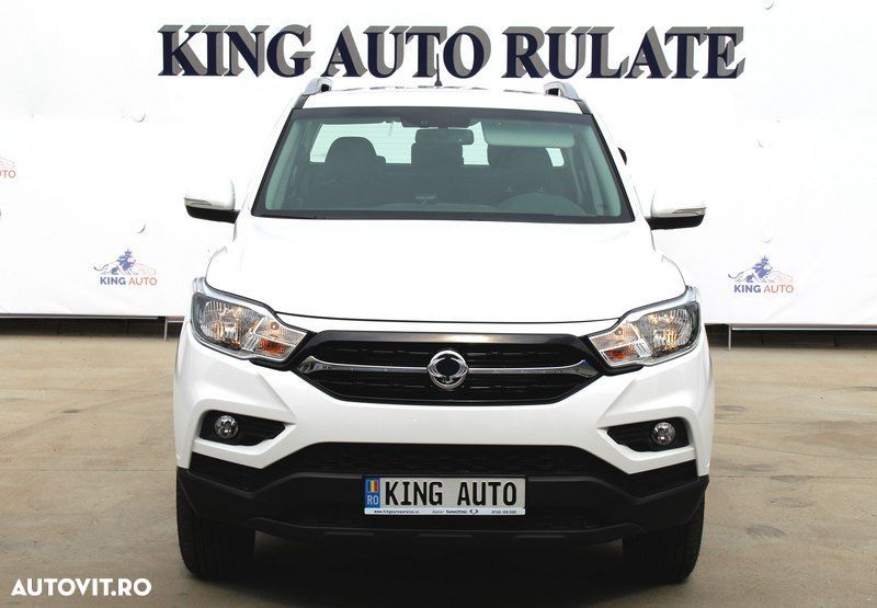SsangYong Musso - 26