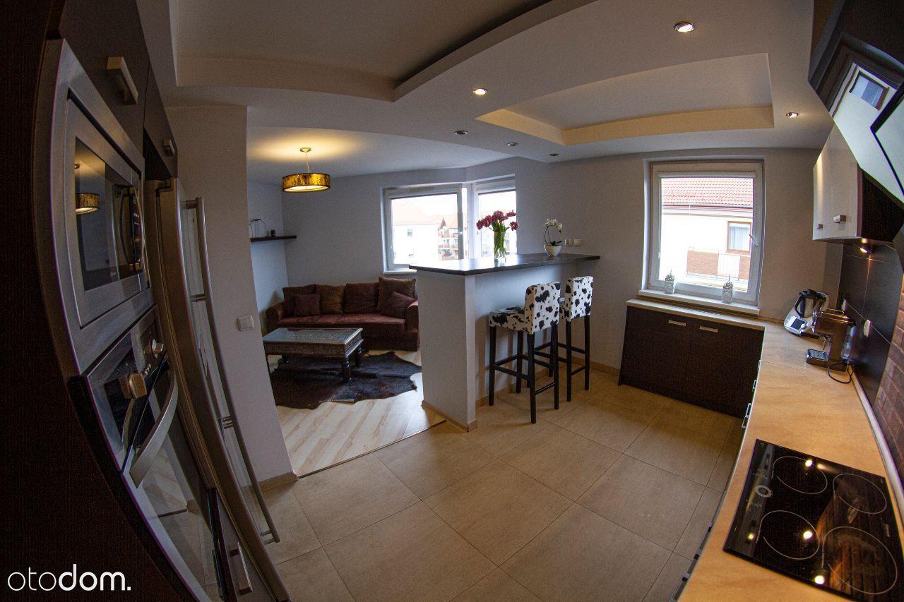 bezpośrednio/balkon/klima/2poziomy/garaż