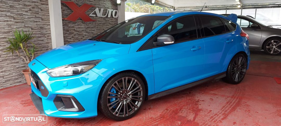 Ford Focus 2.3 EcoBoost RS - 1