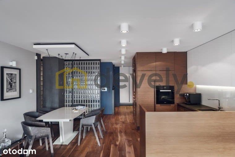 43 m2 2 pokoje