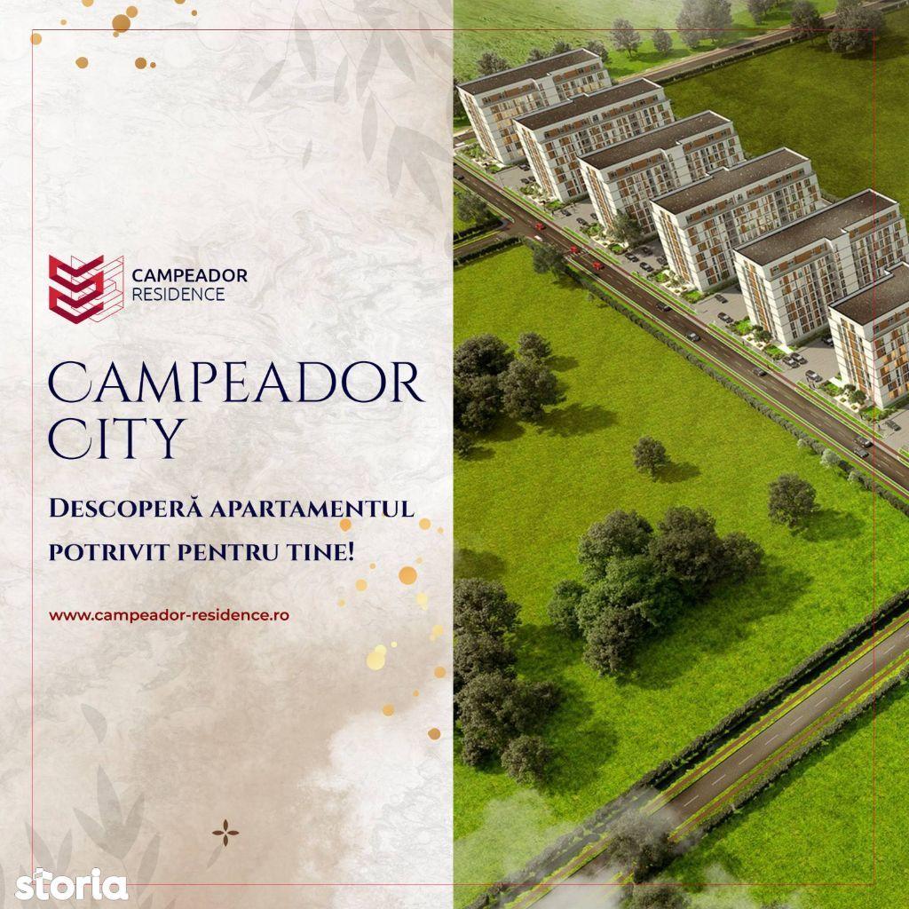 Campeador City