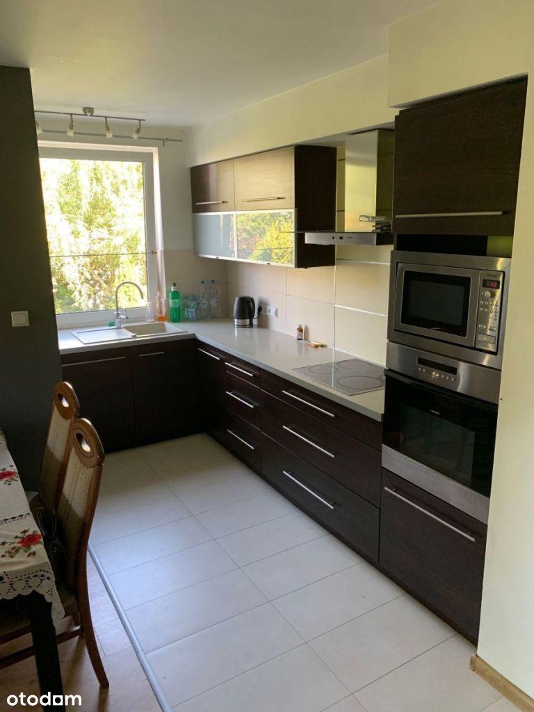 Mieszkanie, 80 m², Mikołów