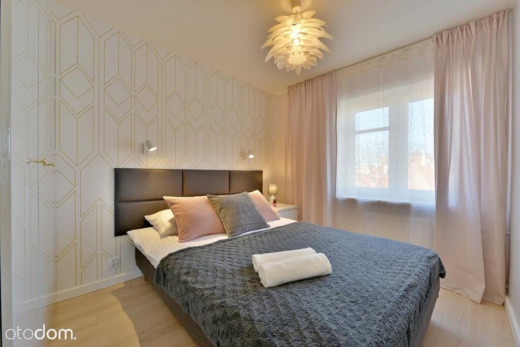 Atrakcyjne 1 pokojowe mieszkanie - ul. Ratuszowa
