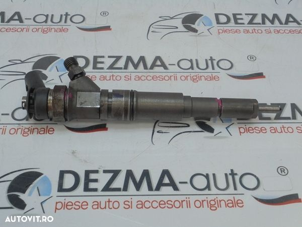 Injector cod , Bmw 3 Touring (E91) 2.0d - 1