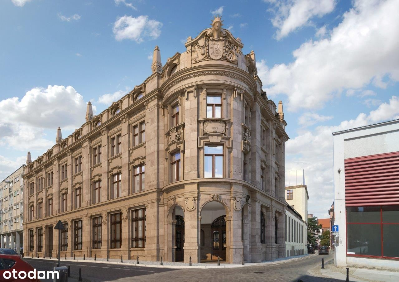 Rezydencja Bankowa Wrocław Rynek