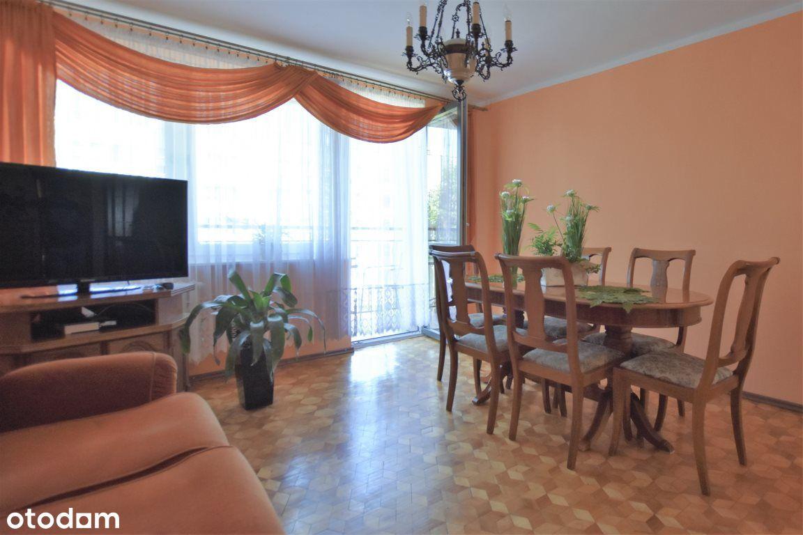 Mieszkanie, 60,50 m², Sławków