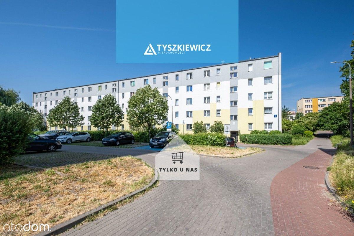 Mieszkanie - Gdynia Witomino