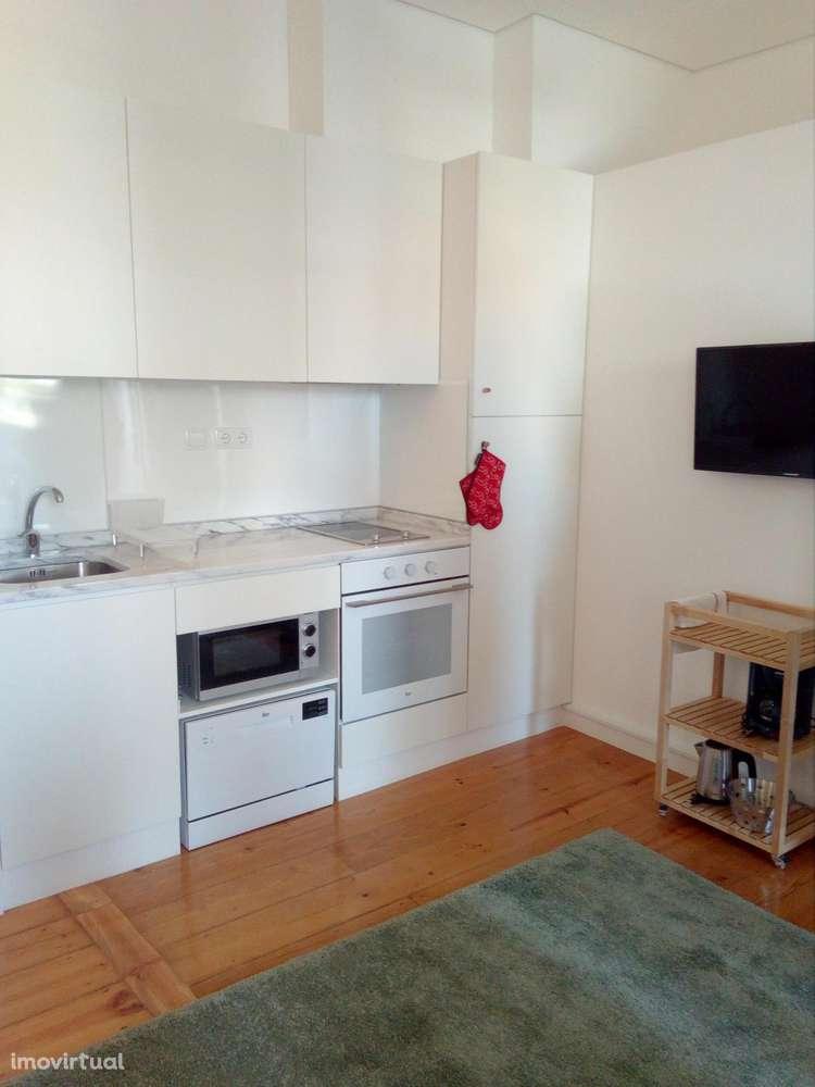 Apartamento para arrendar, Cedofeita, Santo Ildefonso, Sé, Miragaia, São Nicolau e Vitória, Porto - Foto 3