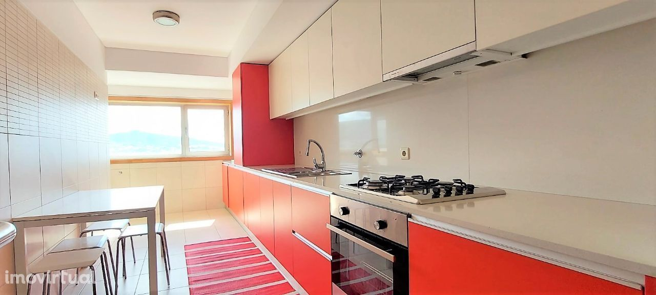 T2 Apartamento ( Braga Parque)