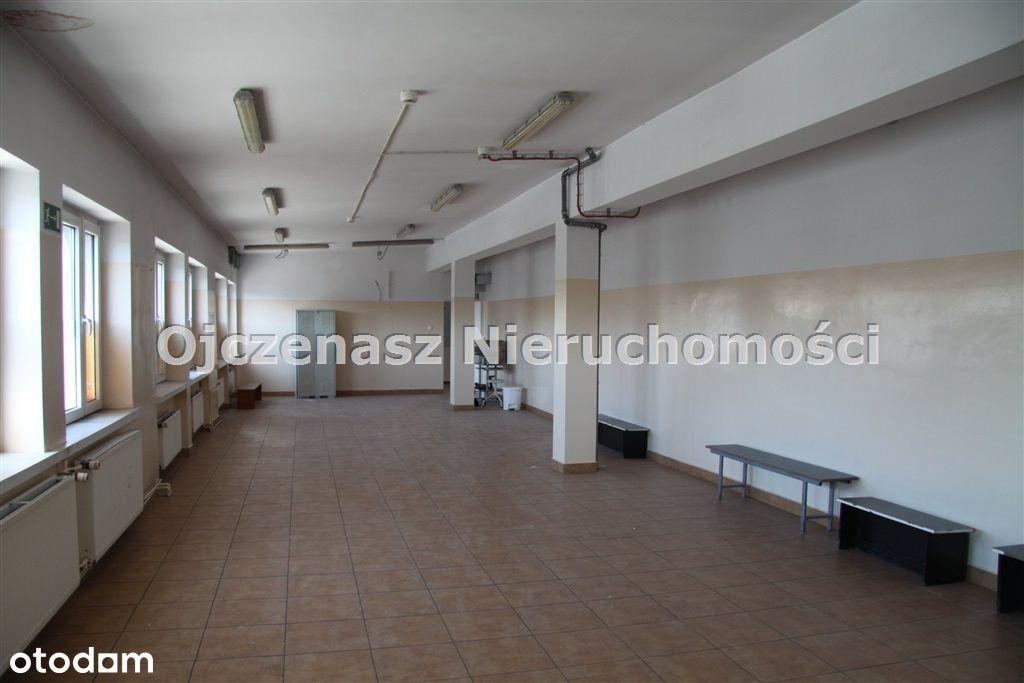 Hala/Magazyn, 1 500 m², Bydgoszcz
