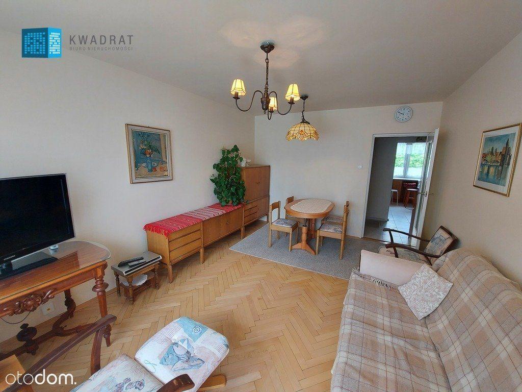 4 pokoje okolice ronda Lotników Lwowskich