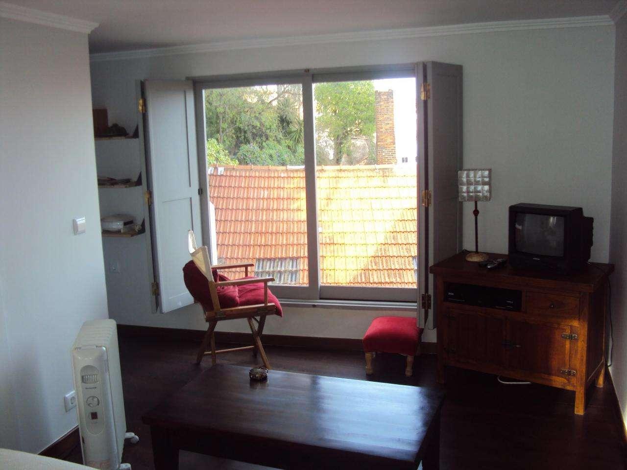 Apartamento para arrendar, Estrela, Lisboa - Foto 4