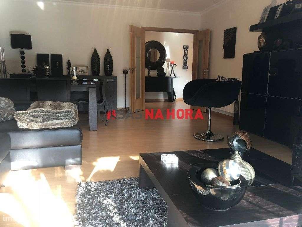Apartamento para comprar, Alverca do Ribatejo e Sobralinho, Vila Franca de Xira, Lisboa - Foto 3