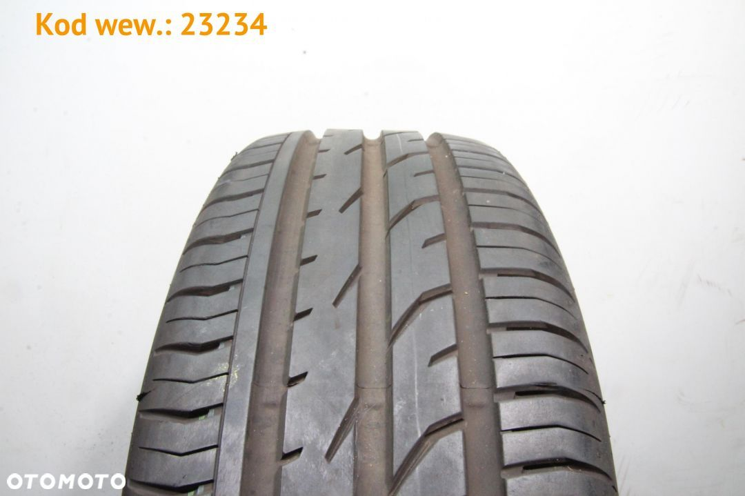 Continental ContiPremiumContact 2 - 205/60 R16 - 1