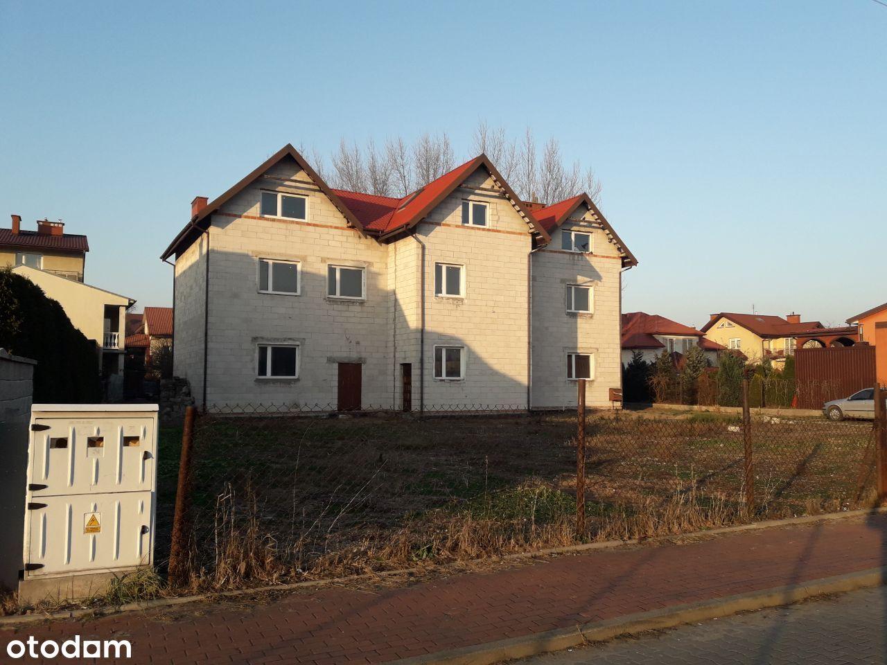 Dom Ząbki 540 m2, działka 1173 m2