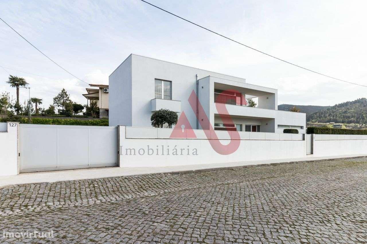 Moradia para comprar, Moreira de Cónegos, Guimarães, Braga - Foto 2