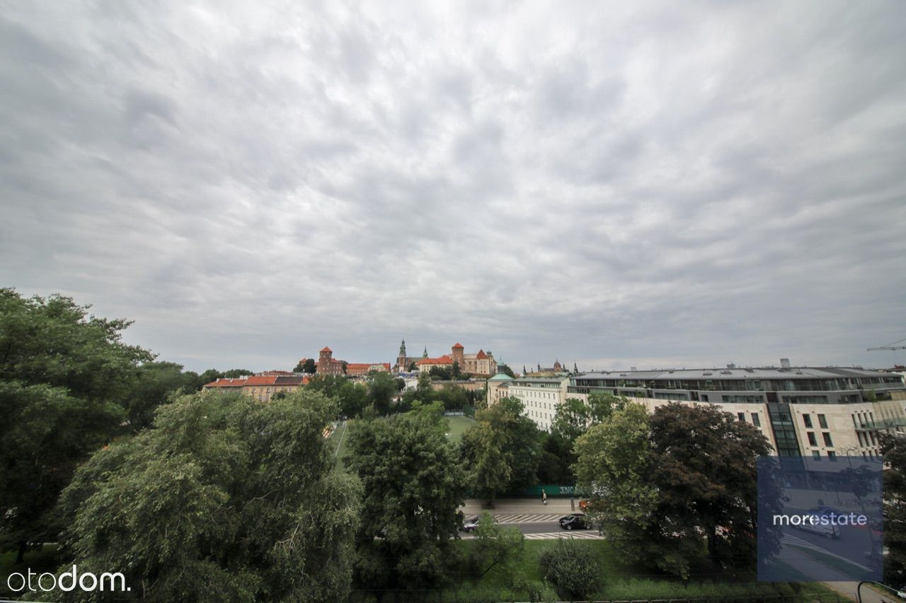 2 pok. | Dietla 11/ Kazimierz | Wawel | brak PCC