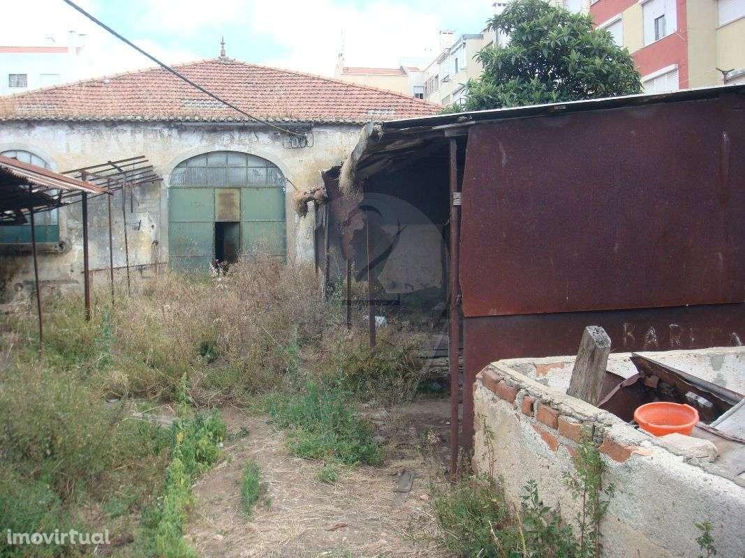Armazém para comprar, Falagueira-Venda Nova, Amadora, Lisboa - Foto 9