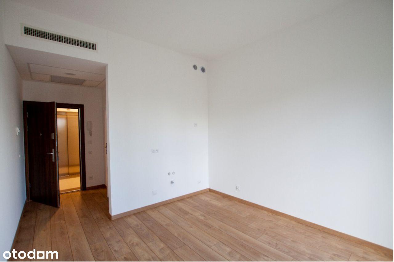 Lokal inwestycyjny nad Odrą -pod biuro lub wynajem