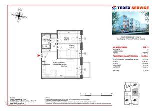Przytulne mieszkanie Residence IV, M13