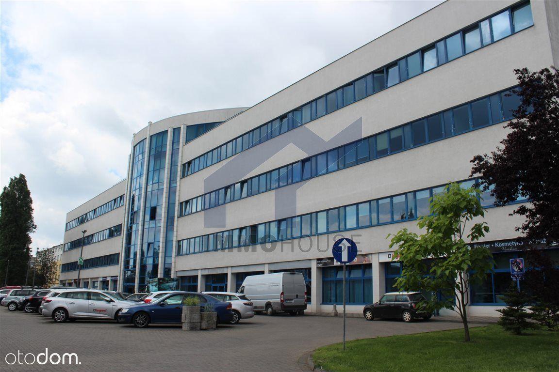 Lokal biurowy 254 mkw w nowym biurowcu Św. Michała