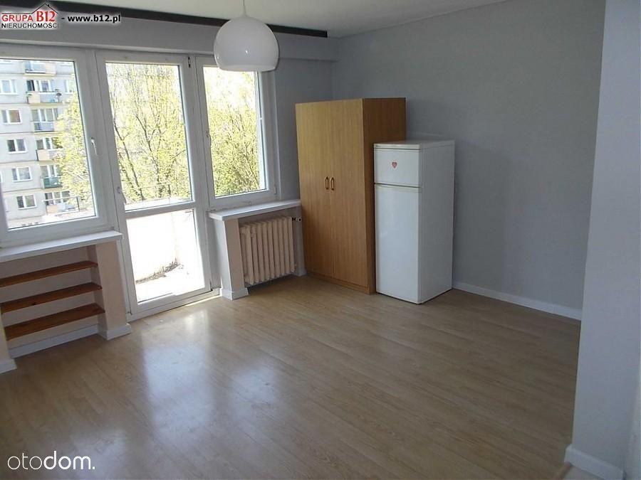 Sprzedamy mieszkanie o całkowitej powierzchni 19.5