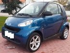 Smart ForTwo 0.8 cdi Passion 45 - 1