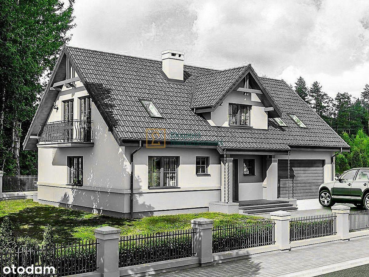 Dom do własnej adaptacji - Rozbórz