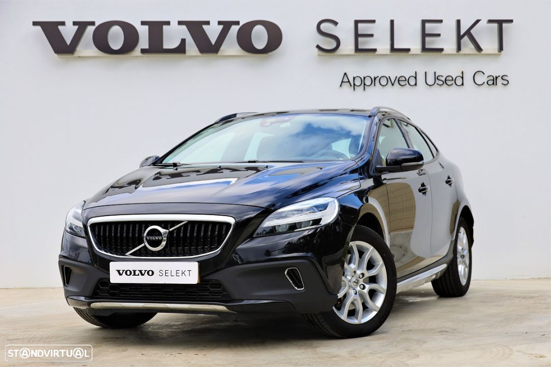 Volvo V40 Cross Country 2.0 D2 Plus - 22
