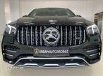 Mercedes-Benz GLE Coupe AMG - 16
