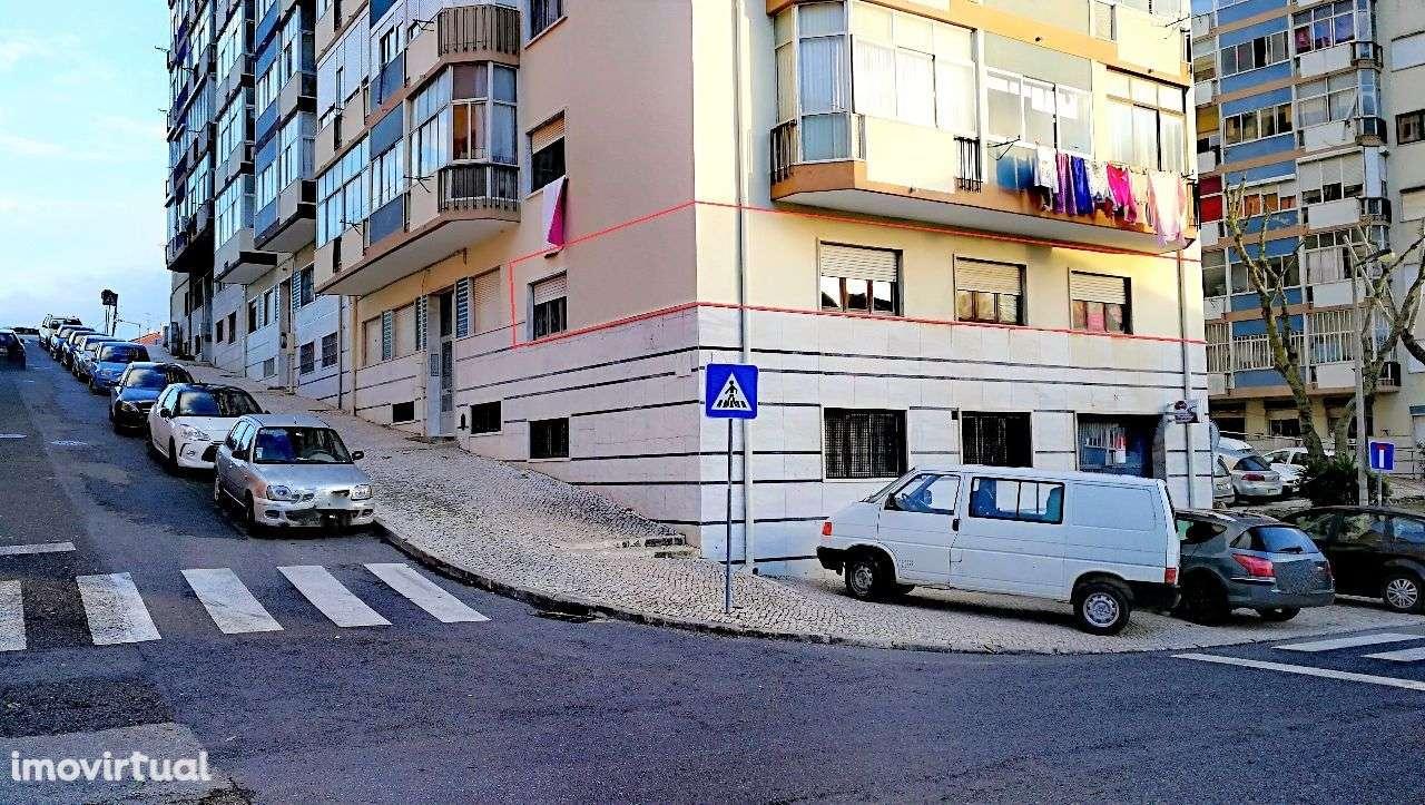 Escritório para comprar, Massamá e Monte Abraão, Sintra, Lisboa - Foto 1