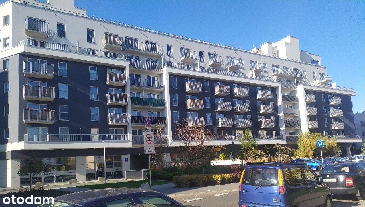 Mieszkanie 3 pokojowe, 54m2, Wola, Metro Młynów