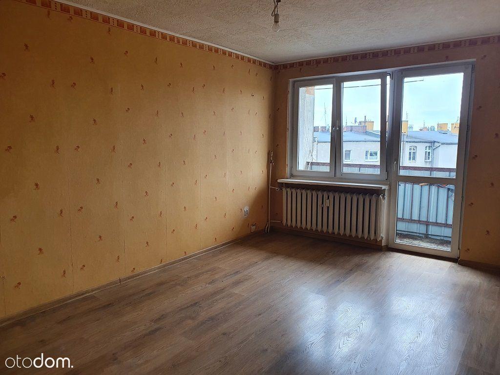 mieszkanie 3 pok. w bloku Pyrzyce, Stargardzka
