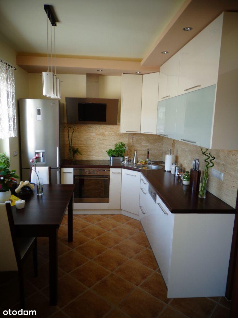 mieszkanie 3 pokoje 50 metrów tarasu obok Łodzi
