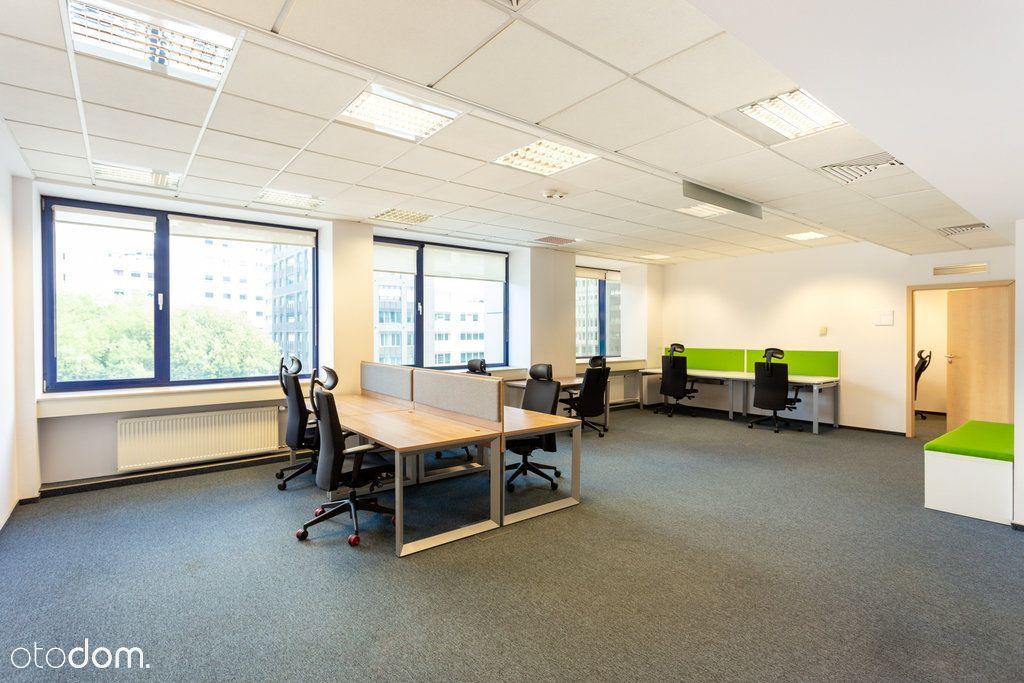Biuro dla 15 osób z własną salą spotkań!
